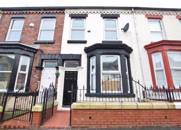 Thumbnail 2 bed terraced house for sale in Needham Road, Kensington, Liverpool