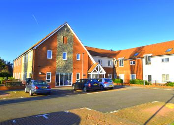 Thumbnail 2 bedroom flat for sale in Adur View, Dawn Crescent, Upper Beeding, Steyning