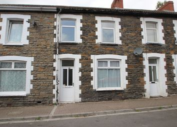 Thumbnail 3 bed property for sale in Queen Street, Pontypridd
