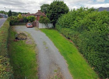 Thumbnail Land for sale in The Crescent, Lawley Village, Telford, Shropshire.