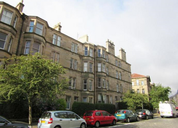 Thumbnail 3 bedroom flat to rent in Warrender Park Road, Edinburgh