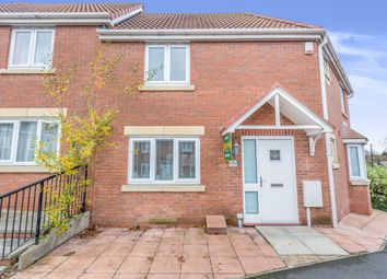 Thumbnail 3 bed semi-detached house for sale in New Imperial Crescent, Tyseley, Birmingham