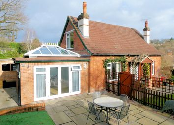 Thumbnail 3 bed cottage for sale in Critchmere Vale, Haslemere