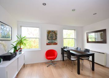 Thumbnail 2 bedroom flat to rent in Thicket Road, Crystal Palace