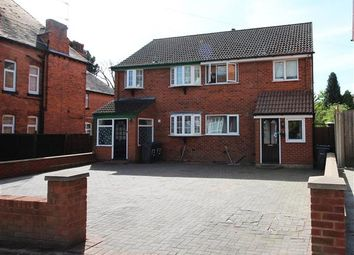 Thumbnail 3 bed semi-detached house for sale in Elmdon Road, Acocks Green, Birmingham