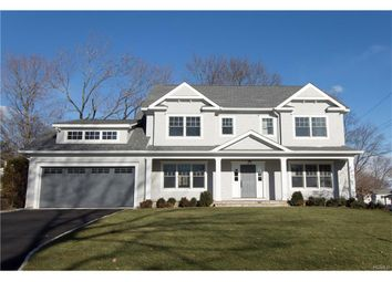 Thumbnail 5 bed property for sale in 7 Fraydun Place, Rye, Ny, 10580