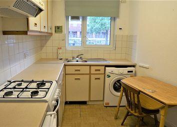 Thumbnail 4 bed flat to rent in Clarence Lane, Roehampton, London