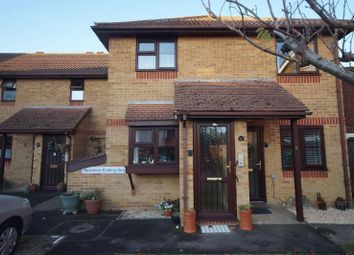 Thumbnail 2 bedroom property for sale in Postern Close, Portchester, Fareham
