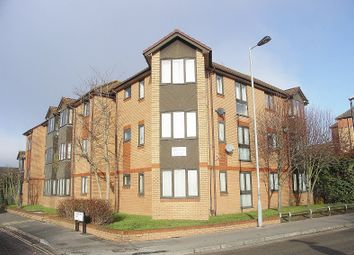 Thumbnail 1 bed flat to rent in Regents Court, 32 St Edmunds Road, Shirley, Hampshire