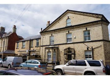 Thumbnail 6 bedroom semi-detached house for sale in Nunthorpe Avenue, York