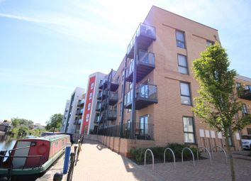 1 bed flat to rent in Wharf Road, Chelmsford CM2