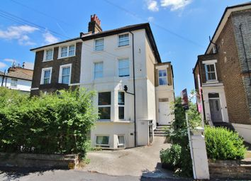 Thumbnail 2 bed flat for sale in 13 Versailles Road, Penge