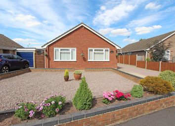 Thumbnail 3 bed detached bungalow for sale in Poplar Crescent, Bourne