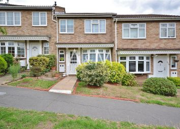 Thumbnail 3 bedroom terraced house to rent in Limes Avenue, Chigwell