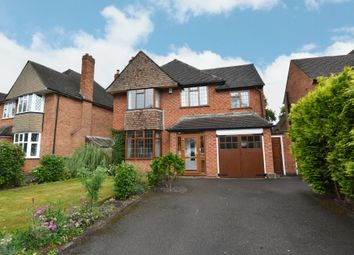 Grosvenor Road, Shirley, Solihull B91. 4 bed detached house