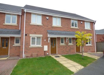 Thumbnail 3 bed property to rent in Regal Gardens, Bromsgrove