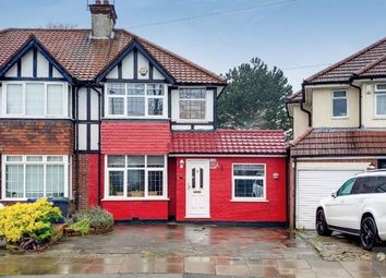 2 bed semi-detached house for sale in Stanway Gardens, Edgware HA8