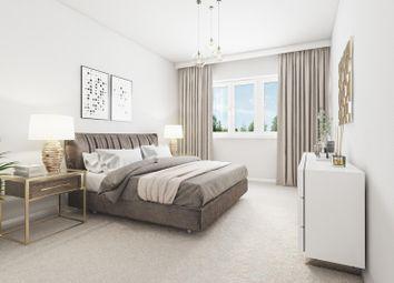 Thumbnail 2 bed flat for sale in Pollards Court, 12 Duncalf Road, Hawkenbury Farm, Tunbridge Wells