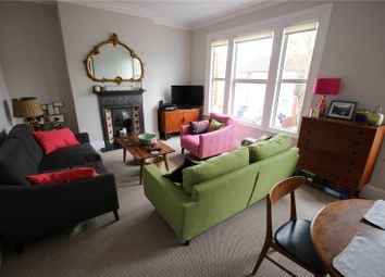 Thumbnail 3 bed flat for sale in Elvendon Road, London