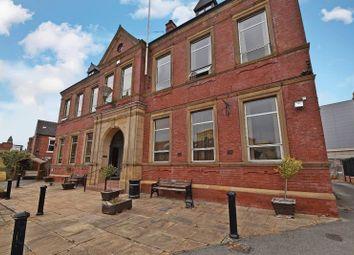 Office to let in Lower Warrengate, Wakefield WF1