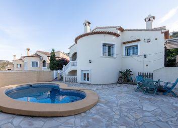 Thumbnail Villa for sale in Rafol D'almunia, Valencia, Spain