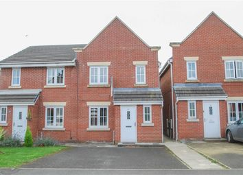 Thumbnail 3 bed semi-detached house for sale in Fold Mews, Bury, Greater Manchester
