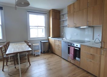 Thumbnail 2 bed duplex to rent in St Martins Road, Stockwell, London