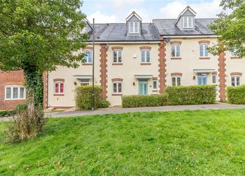 Thumbnail 4 bed terraced house for sale in Bigstone Meadow, Chepstow, Gloucestershire