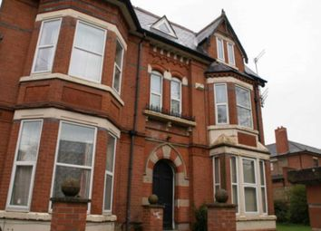 Thumbnail Studio to rent in Magdala Road, Mapperley Park, Nottingham