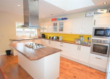 Thumbnail 4 bedroom semi-detached house to rent in Engel Park, London