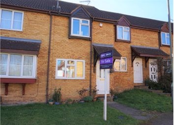Thumbnail 2 bedroom terraced house for sale in Snowdon Drive, London