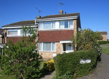 Thumbnail 3 bed semi-detached house for sale in Windrush, Highworth