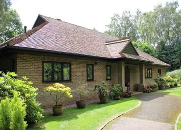 Thumbnail 3 bed bungalow for sale in High Drive, Woldingham, Caterham