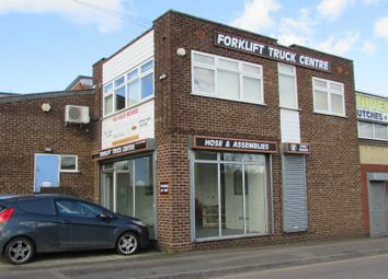 Thumbnail Commercial property to let in Latimer Road, Luton