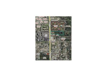Thumbnail Land for sale in 3085 N Goldenrod Rd, Winter Park, Fl, 32792