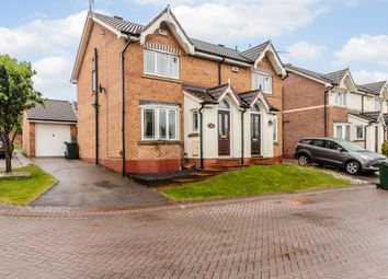 Thumbnail 3 bed semi-detached house for sale in Plumb Leys, Rotherham, South Yorkshire