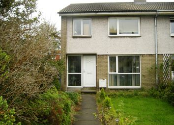Thumbnail 3 bed semi-detached house to rent in Greyfriars Walk, Inverkeithing, Fife