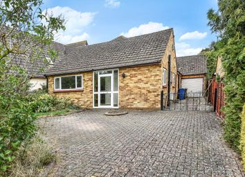 Thumbnail 4 bed detached bungalow for sale in Yarnton, Oxfordshire