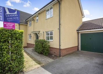 3 bed semi-detached house to rent in Swift Drive, Stowmarket IP14