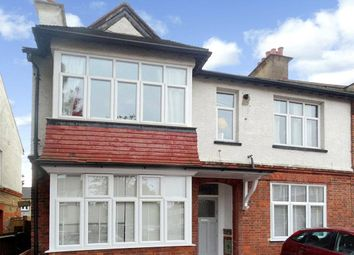 Thumbnail 3 bed flat for sale in Queens Road, Beckenham