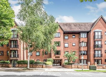 Thumbnail 2 bed flat for sale in Warwick Avenue, Bedford, Bedfordshire