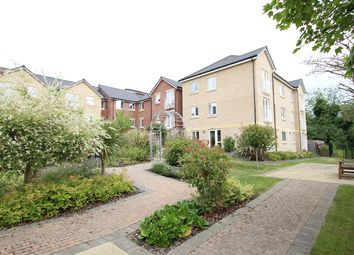 Thumbnail 1 bed flat for sale in Booth Court, Ipswich, Suffolk
