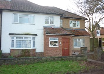 Thumbnail 1 bed property to rent in The Harebreaks, Watford