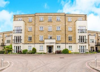 Thumbnail 2 bed flat for sale in Providence Park, Southampton