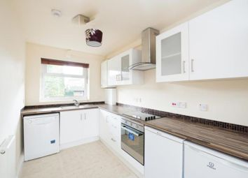 Thumbnail 4 bed flat to rent in Stables Way, London