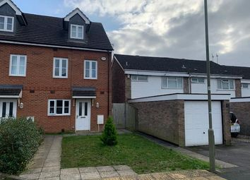 Thumbnail 3 bed property to rent in Williamson Way, Littlemore, Oxford
