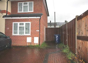 Thumbnail 2 bed semi-detached house to rent in St. Andrews Road, London