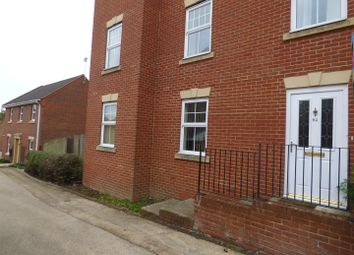Thumbnail 2 bed flat to rent in Imperial Way, Singleton, Ashford