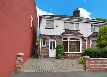 Thumbnail 3 bed semi-detached house for sale in Shaftmoor Lane, Hall Green, Birmingham, West Midlands