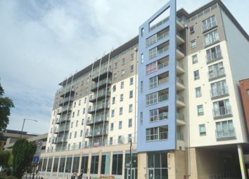 Thumbnail 1 bed property to rent in Enterprise Place, Church Street East, Woking